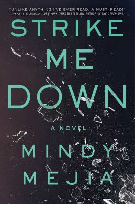 Cover image for Strike me down : a novel