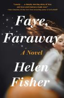 Cover image for Faye, faraway
