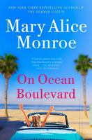 Cover image for On Ocean Boulevard
