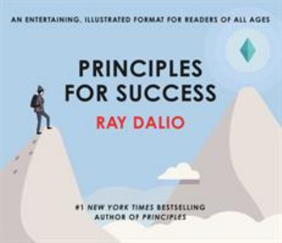 Cover image for Principles for success