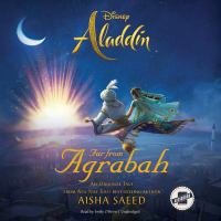 Cover image for Far from Agrabah