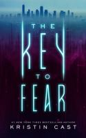 Cover image for The key to fear