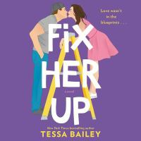 Cover image for Fix her up