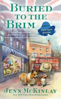 Cover image for Buried to the brim