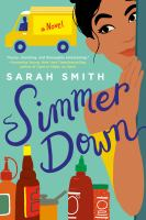 Cover image for Simmer down