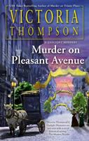 Cover image for Murder on Pleasant Avenue