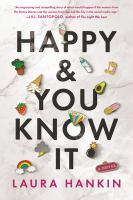 Cover image for Happy & you know it : a novel