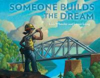Cover image for Someone builds the dream