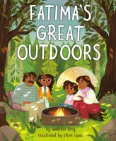 Cover image for Fatima's great outdoors