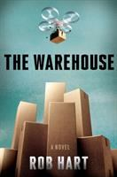 Cover image for The warehouse : a novel