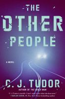 Cover image for The other people : a novel