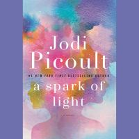 Cover image for A spark of light