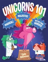 Cover image for Unicorns 101