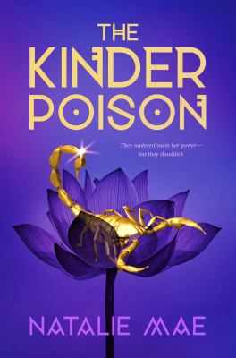 Cover image for The kinder poison