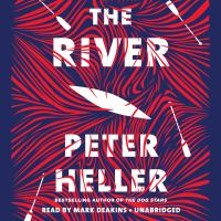 Cover image for The river