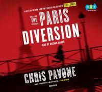 Cover image for The Paris diversion