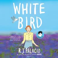 Cover image for White bird