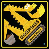 Cover image for Diggersaurs