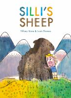 Cover image for Silli's sheep