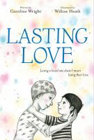 Cover image for Lasting love