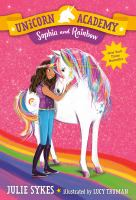 Cover image for Sophia and Rainbow