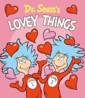 Cover image for Dr. Seuss's lovey things