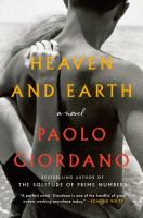 Cover image for Heaven and earth