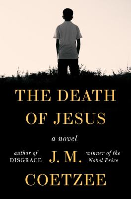 Cover image for The death of Jesus