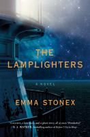 Cover image for The lamplighters : a novel