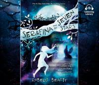 Cover image for Serafina and the seven stars