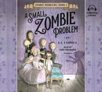 Cover image for A small zombie problem