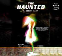 Cover image for The haunted