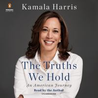 Cover image for The truths we hold : an American journey