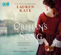 Cover image for The orphan's song