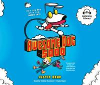 Cover image for Awesome Dog 5000