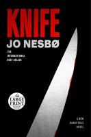 Cover image for Knife