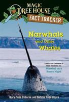 Cover image for Narwhals and other whales