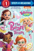 Cover image for The bean team