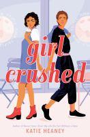 Cover image for Girl crushed