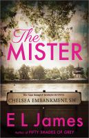Cover image for The mister