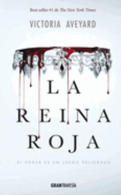 Cover image for La reina roja