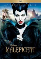 Cover image for Maleficent