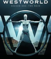 Cover image for Westworld. Season one, The maze