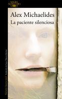 Cover image for La paciente silenciosa