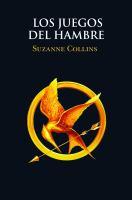 Cover image for Los juegos del hambre