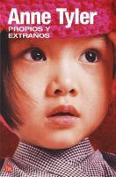 Cover image for Propios y extraños