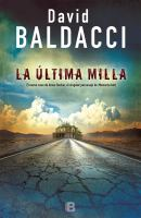 Cover image for La última milla