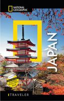 Cover image for Japan  / by Perrin Lindelauf & Nicholas Bornoff ; photography by Ken Shimizu.