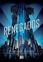 Cover image for Renegados
