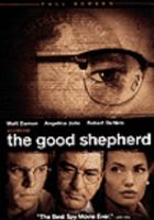 Cover image for The good shepherd